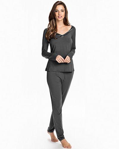 Calvin Klein Underwear Modal & Satin PJ Top