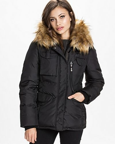 Hollies Montana Long Jacket