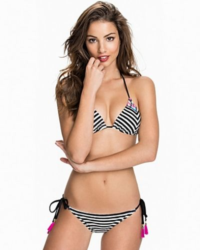 Billabong Monterrico Strippe Bikini Set