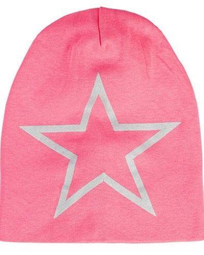 Till barn från Name it, en rosa huvudbonad.