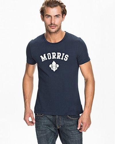 morris t shirt herr