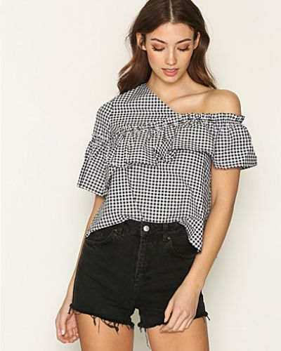 Topshop MOTO Highwaisted Mom Shorts