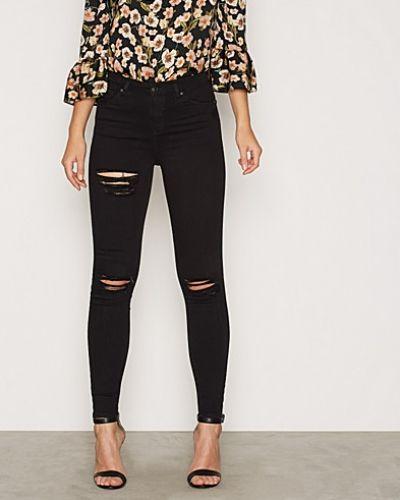 Topshop slim fit jeans till dam.