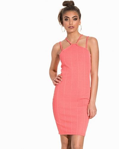 Multi Strap Dress Miss Selfridge klänning till dam.