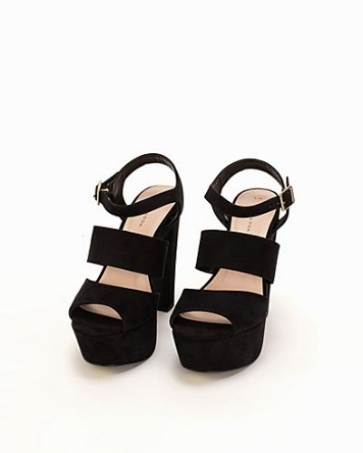 New Look Multi Strap Sandal