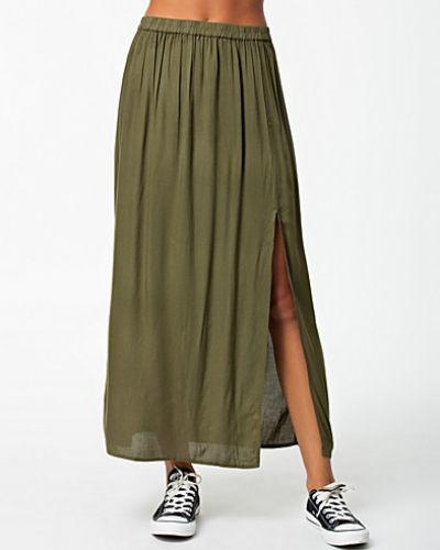 Långkjol Muse Ancle Skirt från Vero Moda