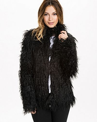 Rut&Circle Must Jenny Fur Jacket