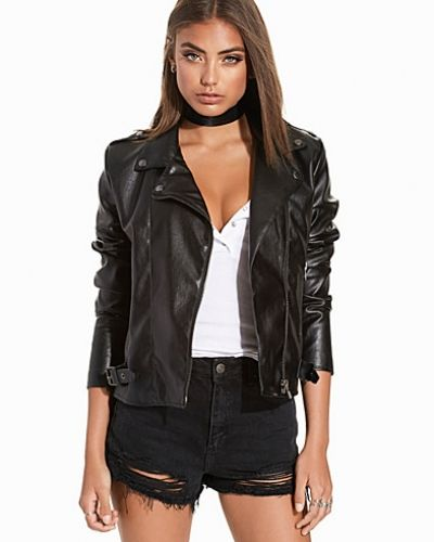 NLY Trend My Favourite Biker Jacket