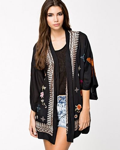 Odd Molly My Way Kimono