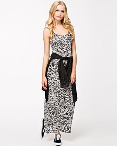 Vero Moda Nanna Ancle Print Dress