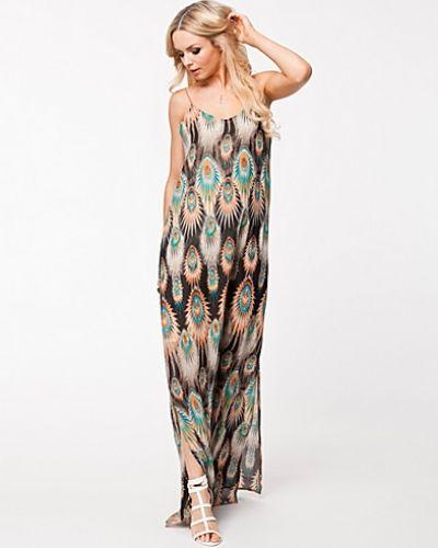 Dry Lake Naomi Long Dress