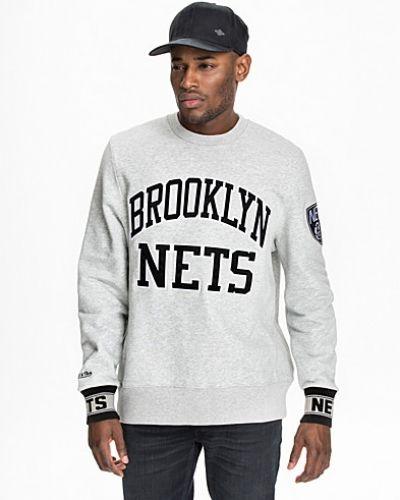 Mitchell & Ness sweatshirts till killar.