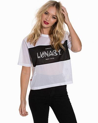 Nell Lunacy T-Shirt Sweet sktbs t-shirts till dam.