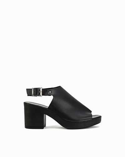 Topshop Netting Shoe Boots