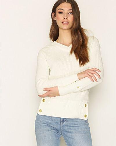 Stickade tröja Neva Knit från Morris