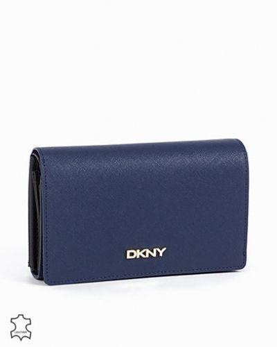 DKNY plånbok till dam.