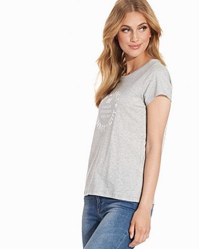NHCT T-Shirt SS Gant t-shirts till dam.
