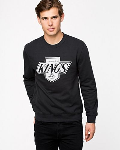 NHL Team Logo Mitchell & Ness sweatshirts till killar.