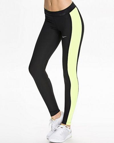 Till dam från Nike, en svart träningstights.
