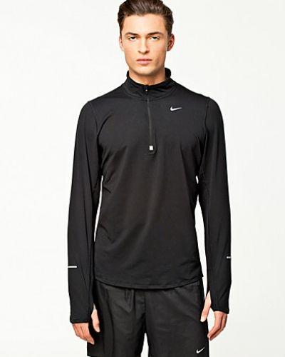 Nike Nike Element 1/2 Zip. Traningstrojor håller hög kvalitet.