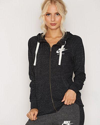 Till dam från Nike, en svart hoodie.