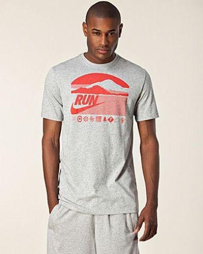 Nike Mash Up Tee - Nike - Kortärmade träningströjor