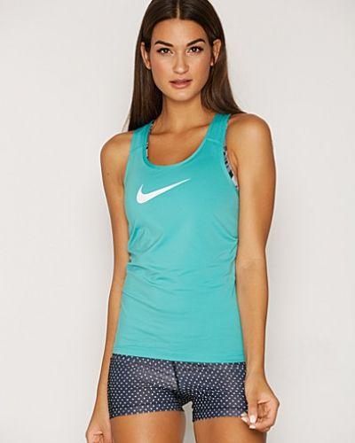 Till dam från Nike, en grön träningslinnen.