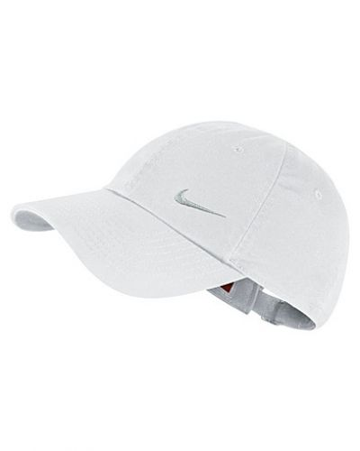 Till dam från Nike, en vit huvudbonad.