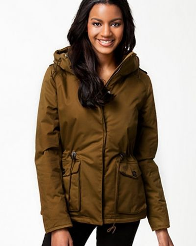 Elvine Nikita Coated Jacket