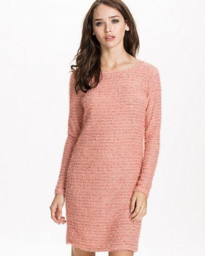 Långärmad klänning från VILA till dam.