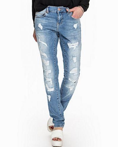 Noisy May Nmlotus Straight Jeans