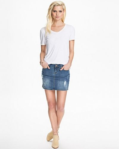 Noisy May Nmlusa Short Skirt