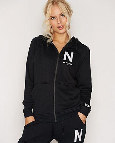 Nike hoodie till dam.