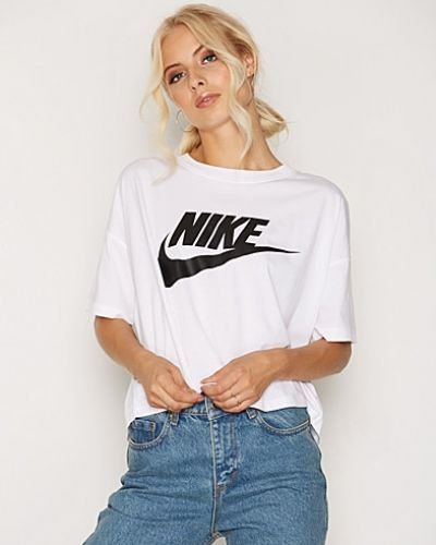 Nsw Signal Top Crop Nike t-shirts till dam.