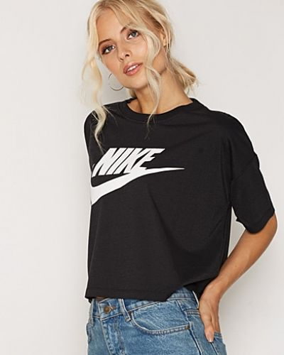 Till dam från Nike, en vit t-shirts.