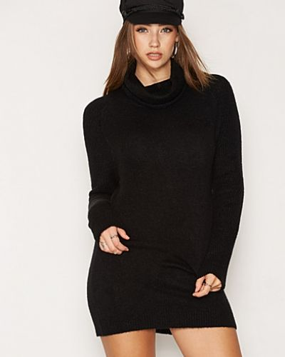 Object Collectors Item OBJEVIE L/S LONG KNIT ROLLNECK 86