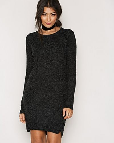Object Collectors Item OBJNONSIA L/S KNIT DRESS 86