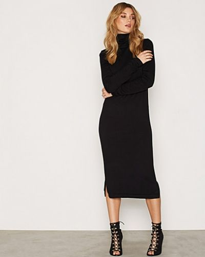 Object Collectors Item OBJVITA MORGAN ROLLNECK KNIT DRESS