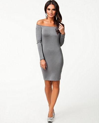 Ax Paris Off Shoulder Bodycon Dress
