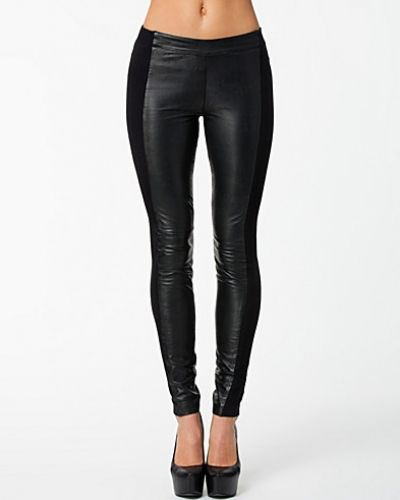 Selected Femme Olesia Leather Leggings