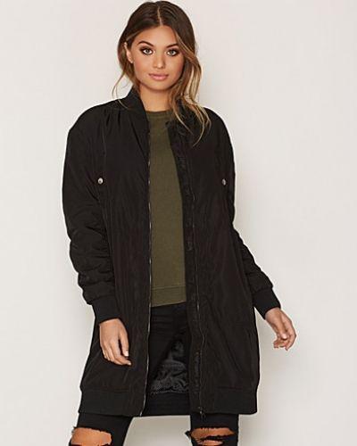 Olga Long Bomber Calvin Klein Jeans övriga jacka till dam.