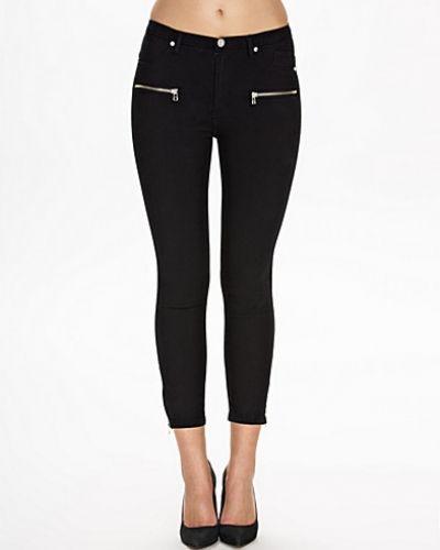 Sally&Circle Olivia 7/8 Zip Jeans
