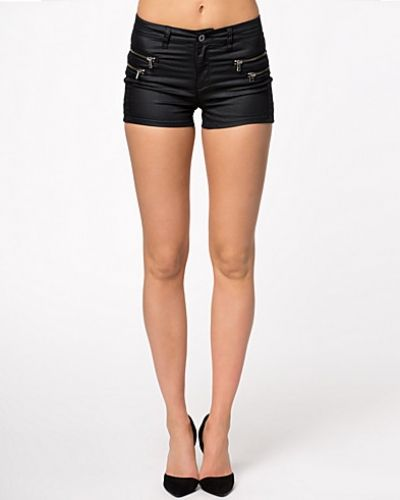 ONLY Olivia Coated Shorts
