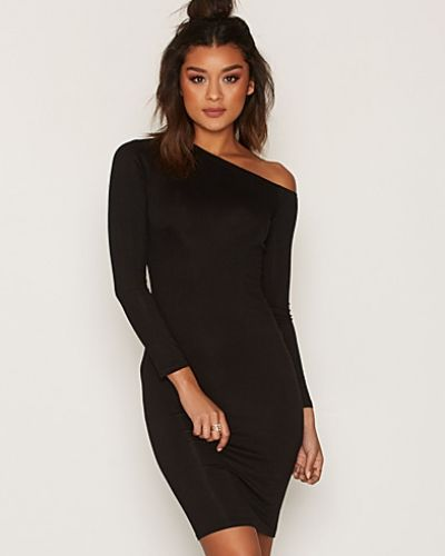 NLY Trend One Shoulder Bodycon