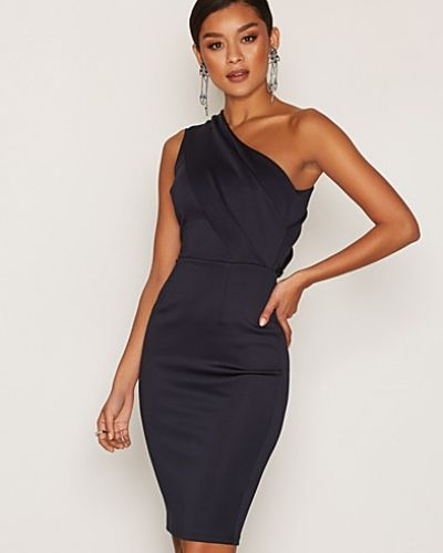 Ax Paris One Shoulder Dress