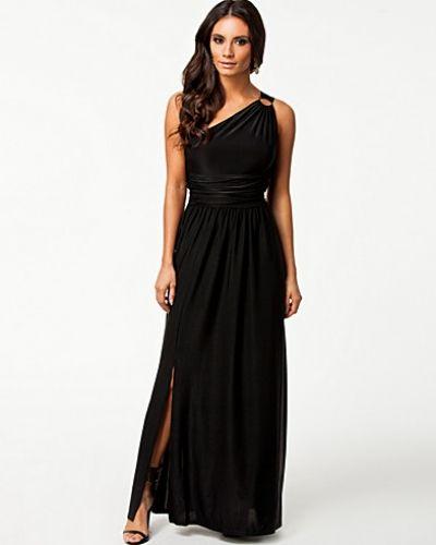 Maxiklänning One Shoulder Split Maxi Dress från Ax Paris