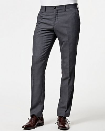 Selected Homme One Tax Dime Trouser NOOS