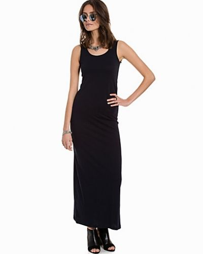 onlABBIE SL LONG TANK O-NECK DRESS ONLY maxiklänning till dam.