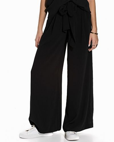 ONLY onlALEX WIDE LEG BELT PANT PNT