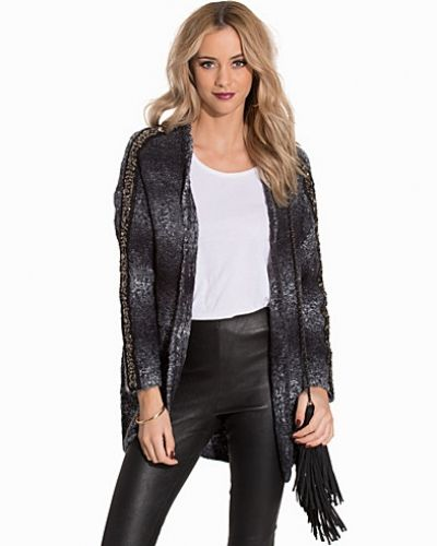 ONLY onlCHERYL L/S LONG OPEN CARDIGAN KN